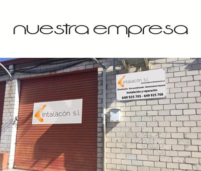 Intalacon_Nuestra_Empresa